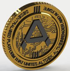 Монета Скриптовалюта