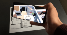 AR & VR: ROOMBY