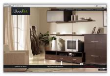 сайт производителя мебели