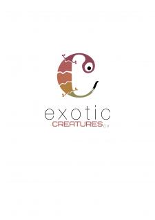 Exotic Creatures CV