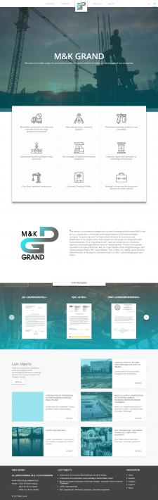 M&K Grand