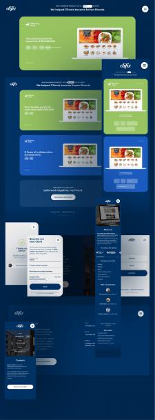 Difiz.com | Digital агенство