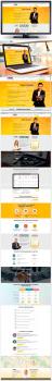 Яндекс директ (лендинг)