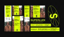 Дизайн баннеров для SuperLudi