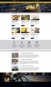StormFlex. Онлайн-журнал о веложизни.