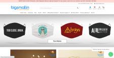 BigSmall - интернет-магазин мерчендайза