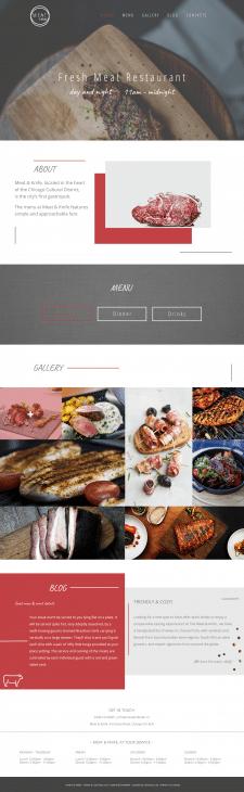 Meat&Knife