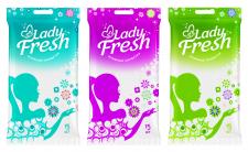 TM Lady Fresh