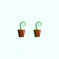 Иконка ростка