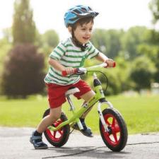 Серия статей для магазина детского транспорта