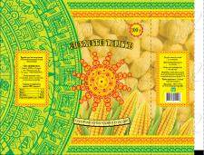 упаковка для кукурузяных палочек