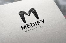 логотип для компаній MEDIFY