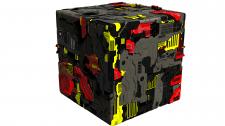Si-Fi кубик