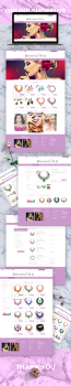 BrandiKo | Дизайн сайта