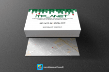 Визитки | Business Cards