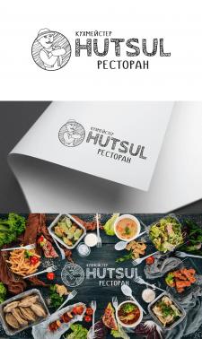 "Логотип для ресторана ""HUTSUL"""
