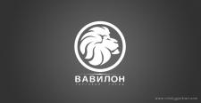 Логотип торгового города Вавилон
