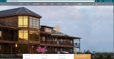 Сайт гостиницы