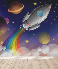 Космічна подорож
