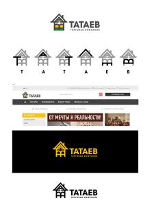 Логотип ТАТАЕВ