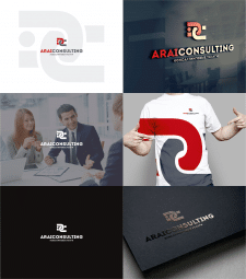 Логотип для Araiconsulting