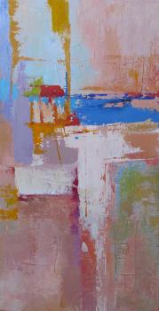 Весенняя абстракция