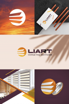 «Liart» / ребрендинг