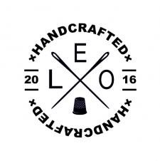 Логотип мастерская LEO CASE