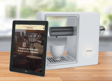 Professional Coffee Machines Online Store