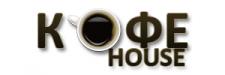 Логотип Кофе House