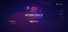 Atom-Space