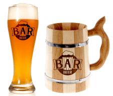 логотип пивоварни, работа на конкурс