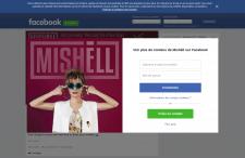 Текстовый видео-клип: Mishéll - Never Be