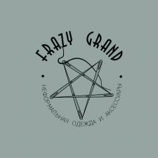 Разработка лого для дизайнера