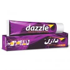 Мазь Дазл — безопасное и легкое избавление от боли