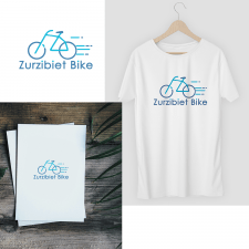 Логотип для велопрогулок