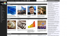 Аналитический сайт на Wordpress