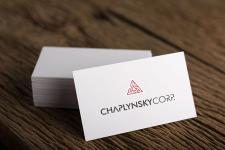 Логотип для личного сайта заказчика