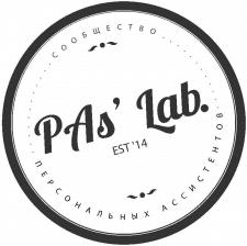 Разработка логотипа для образовательного проекта