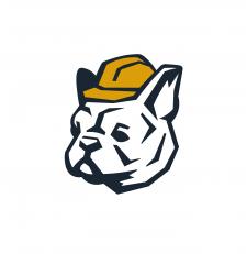 Лого для строительного менежера