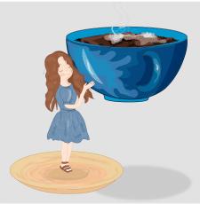 """""""Коли ти любиш каву"""""""