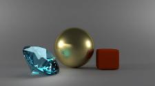 Визуализация материалов