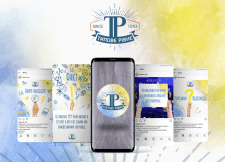 Дизайн логотипа и профиля в инста