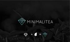 """Разработка лого для чая """" Минимал Ти"""""""