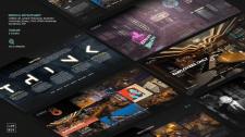 Веб-дизайн для iThink