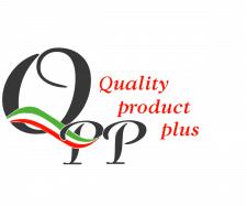 Логотип Качественый Продукт1