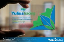 logo_Yulius trading