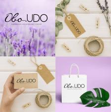 """Разработка логотипа для """"Оbo.Udo""""."""