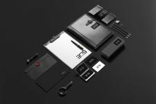 """Логотип для дизайн-студии """"room309"""""""