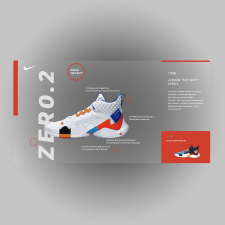 Infographic Nike